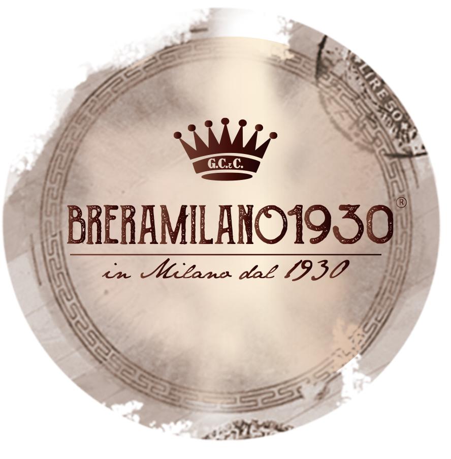 Logo BreraMilano 1930
